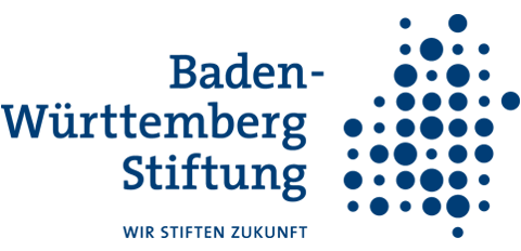 Logo Baden Württemberg Stiftung